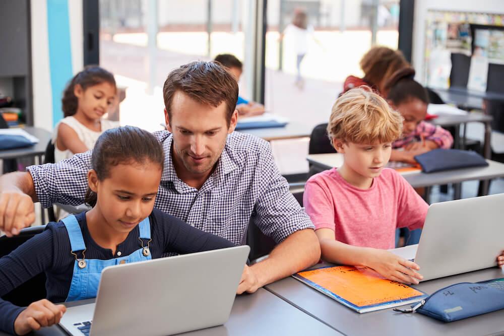 Hyper-Focus on Education Technology