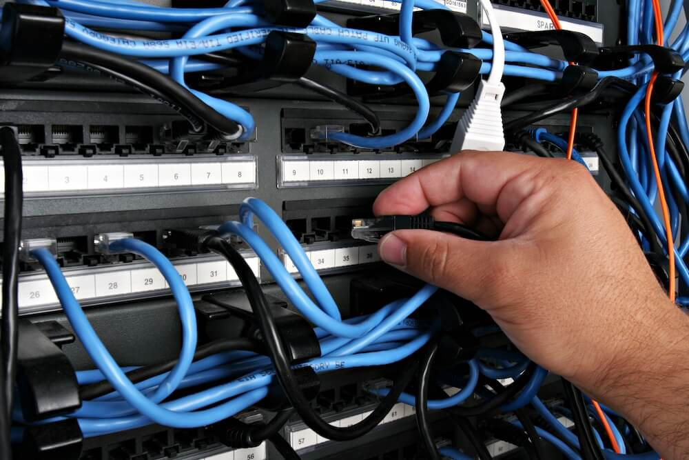 Build a Strong IT Infrastructure