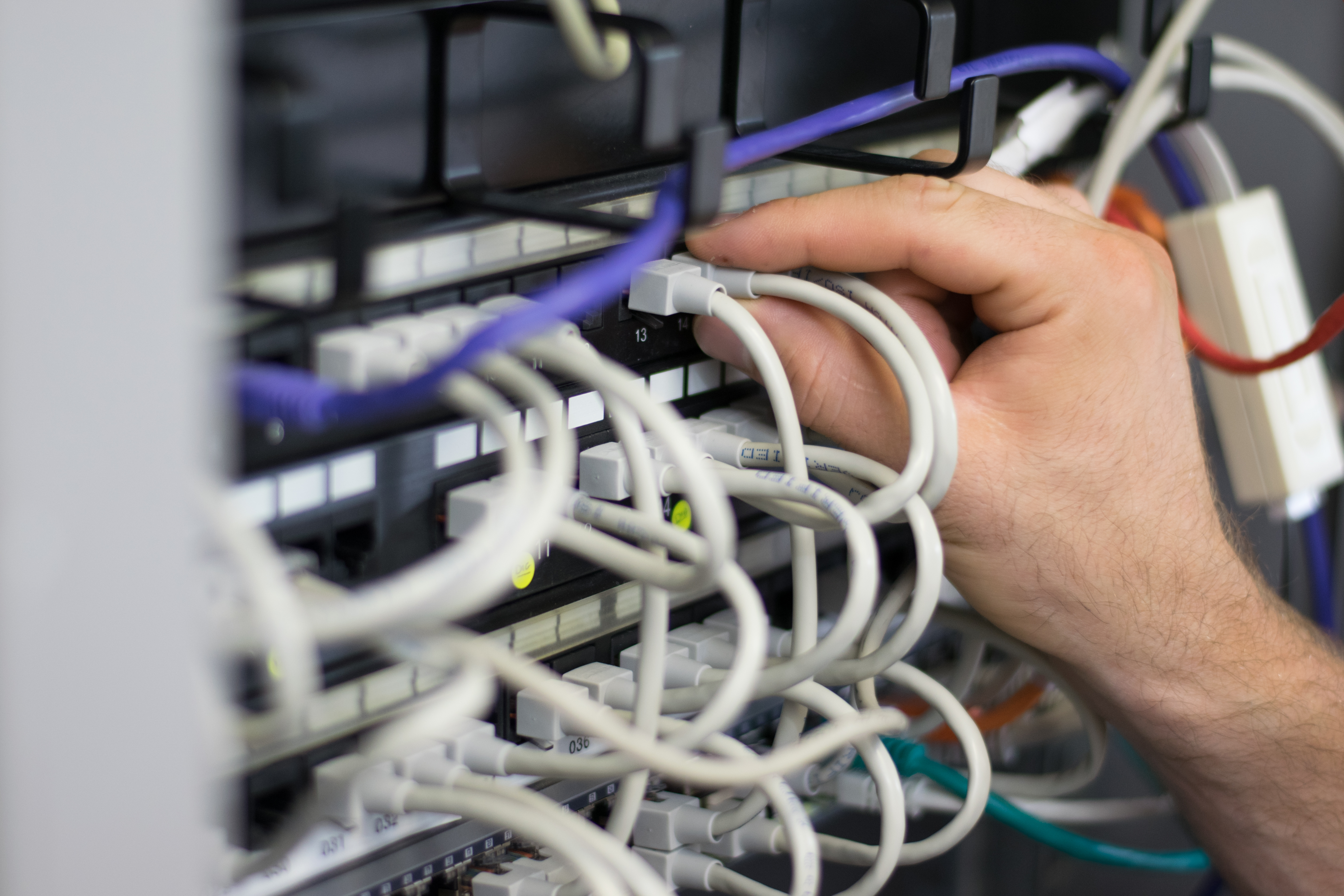 Cabling Matters
